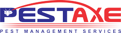Pestaxe Logo